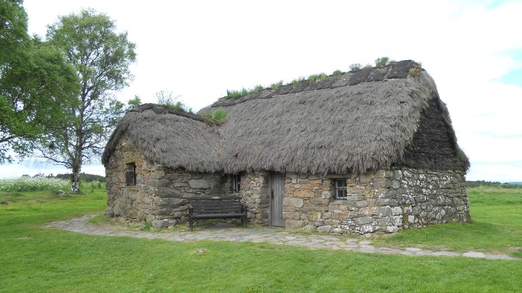 Culloden Museum - Picture by Glengarry B&B, KIngussie