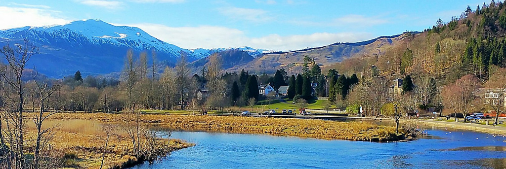 Best Prices when you book direct at Destination Callander