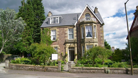 Annfield Guest House