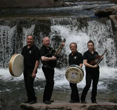 Brac Linn - folk music for the Trossachs