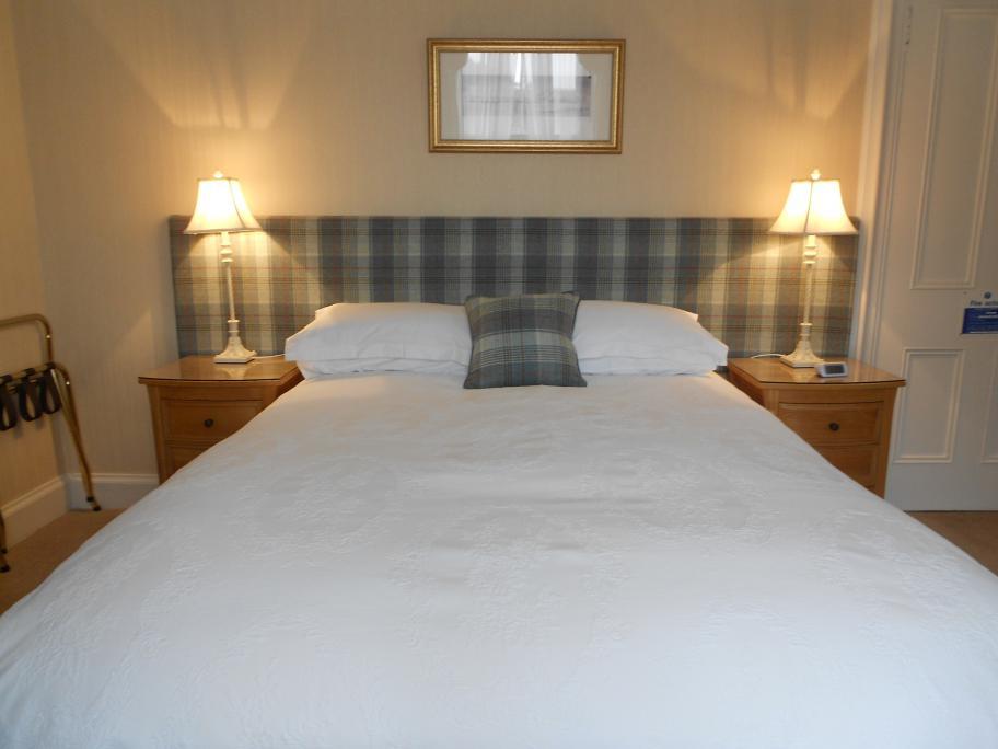 Luxury B&B at Annfield Guest House, Callander, Scotland