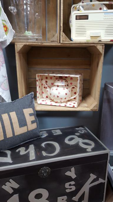 Quality gifts for the discerning customer in Callander, Perthshire