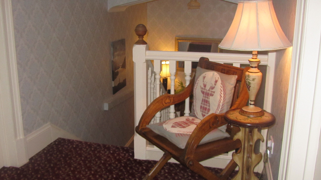 Comfortable accommodation at Glengarry Guest House, Callander