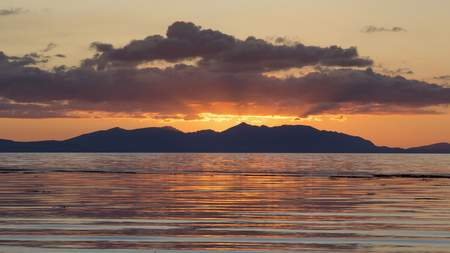 Arran from Ayr Beach.jpg