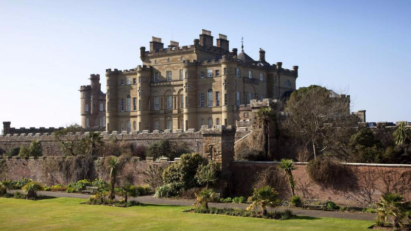 Culzean Castle Events Diary