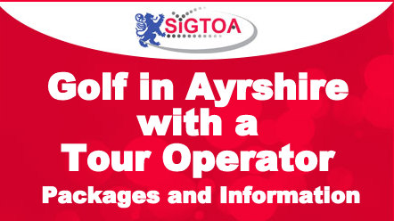 Scotlands Incoming Golf Tour Operators