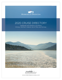 2020 Hebridean Island Cruises