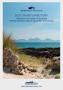 2021 Cruise Directory