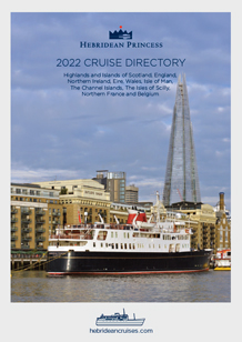 2022 Cruise Directory