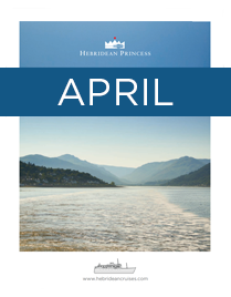 2020 April Hebridean Island Cruises