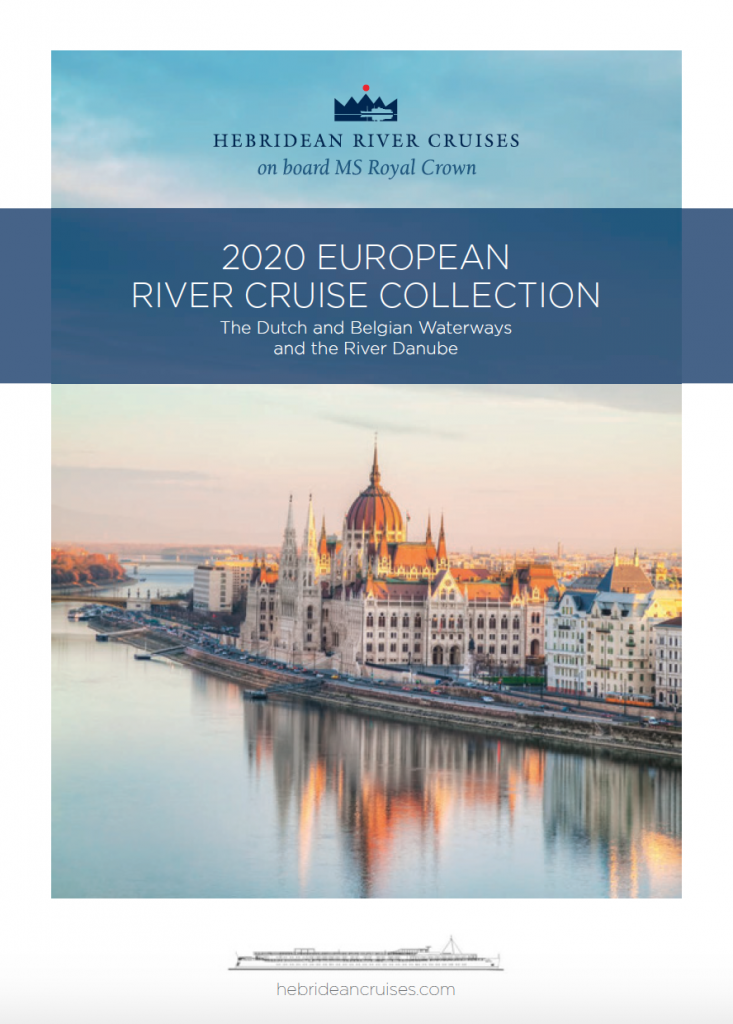 2020 River Cruise Brochure