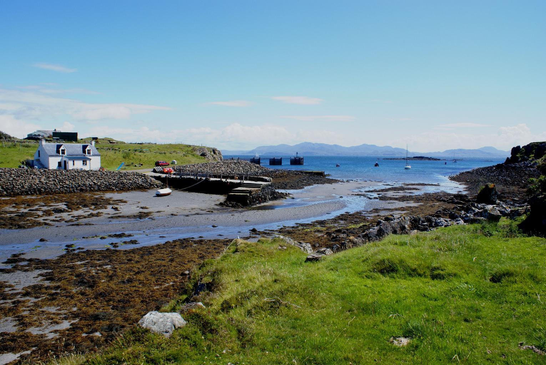 Port Mor