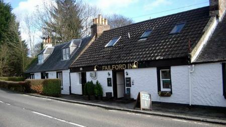 Failford Inn
