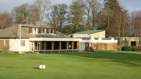 Ballochmyle Golf Course