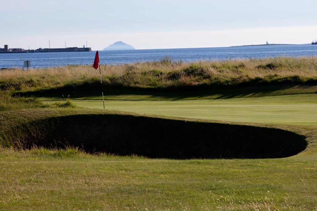 Western Gailes Golf Club