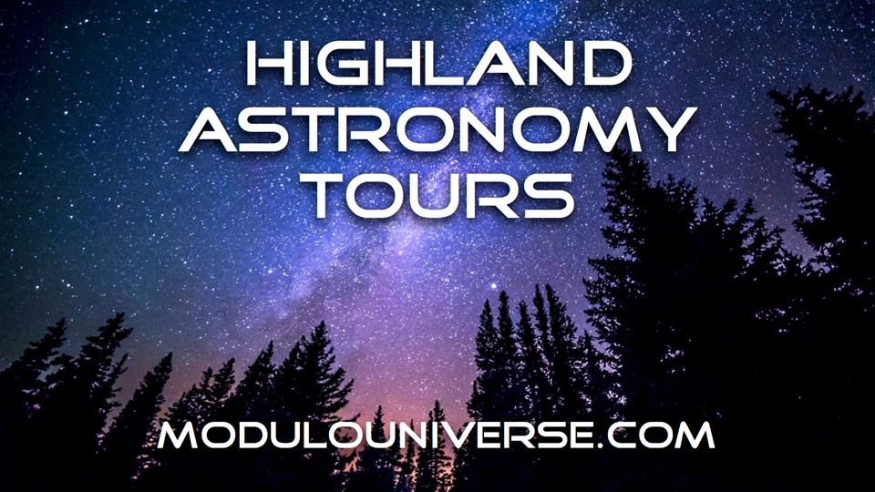 Highland Astrology Tours