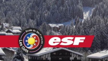 ESF Les Gets
