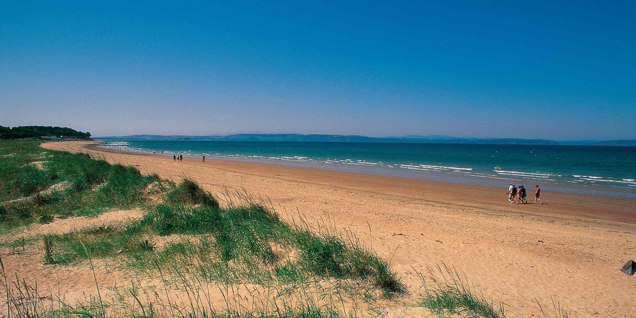 Narin Beach © VisitScotland / Paul Tomkins