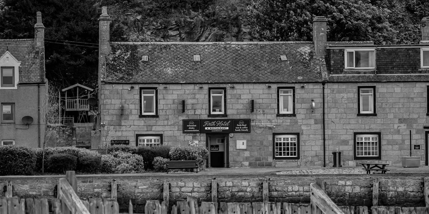 Welcome to The Firth Hotel & Restaurant