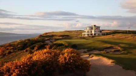 Castle Stuart Golf