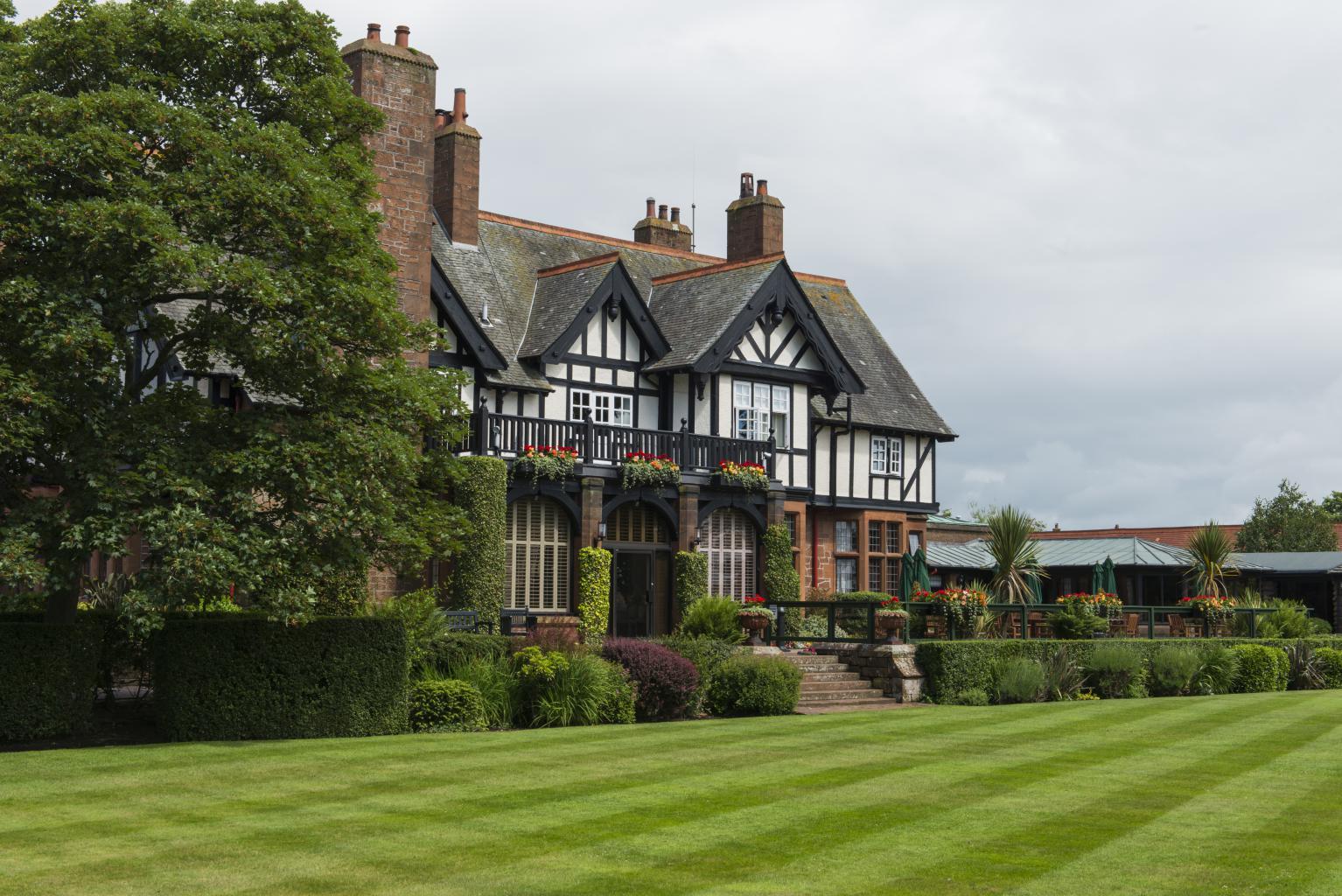 Piersland House